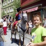 Rothenburg ob der Tauber 2007