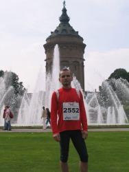 MLP Marathon Mannheim 2004