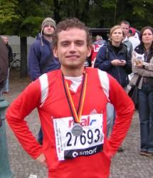 Berlin Marathon 2004