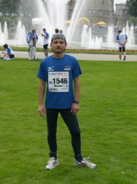 MLP Mannheim Marathon