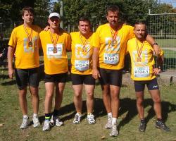 Marathon Karlsruhe 2007