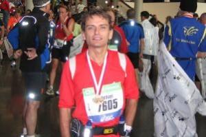 Frankfurt Marathon 2006