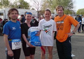 Conergy Marathon Hamburg
