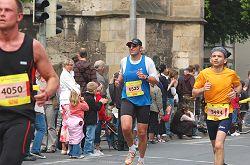 TuIFly Marathon Hannover 2009