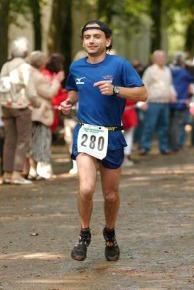 Bad Pyrmont Marathon 2009