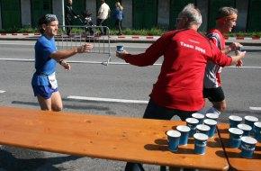Sparkassenmarathon im Dreiländereck 2009