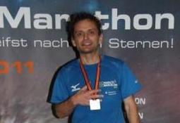 MLP Marathon Mannheim 2011