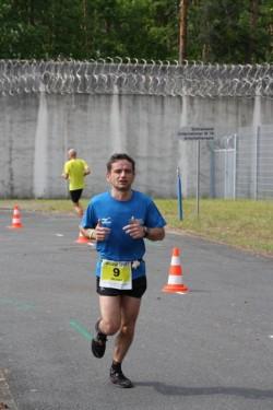 Marathon JVA Darmstadt 2012