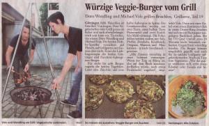 Göttinger Tageblatt - 06.09.2012
