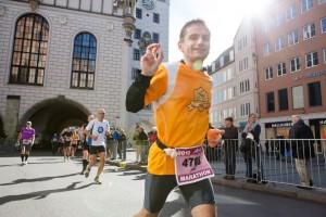 München Marathon 2012
