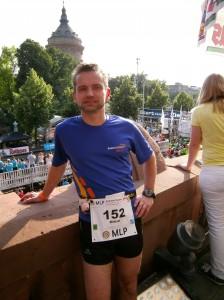 MLP Mannheim Marathon 2013