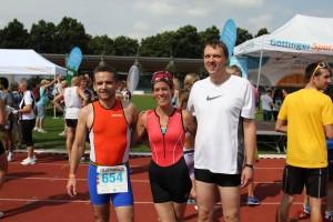 Göttingen Triathlon 2013