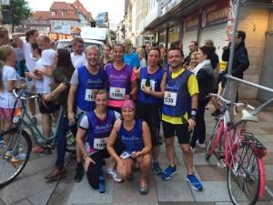 26. Göttinger Altstadtlauf 2014
