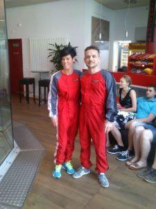 Skydive Botrop 2015